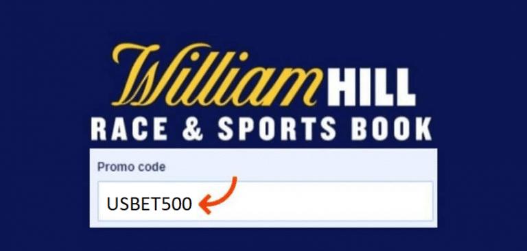 William Hill Casino Bonus Codes 2021